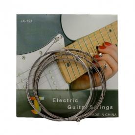 JX125防锈电吉他弦