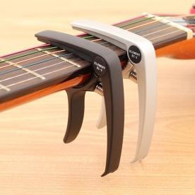 EC-3锌合金吉他变调夹