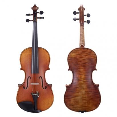 QV301虎纹学院演奏小提琴