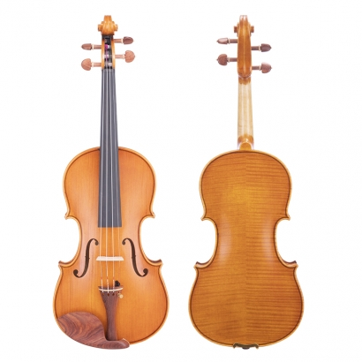 QV305欧料独板演奏小提琴