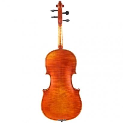 青歌欧料风干20年以上的中提琴