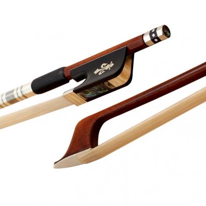 GD102巴西木初入考级大提琴弓