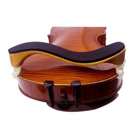 青歌乐器P22木制小提琴肩托