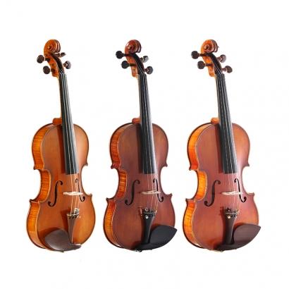 QV3616仿旧系列孙雪峰大师制作小提琴