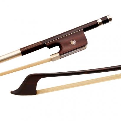 GB202巴西苏木德式法式大贝斯低音提琴弓