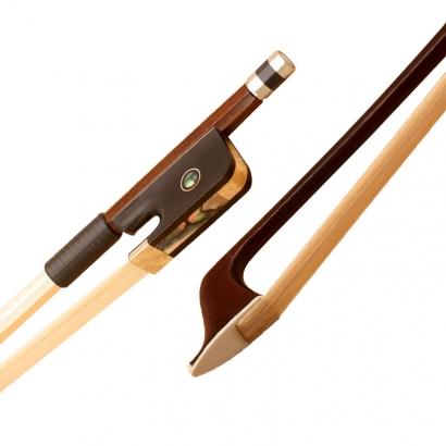 GD101巴西木初学入门大提琴弓