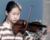 王振山铃木小提琴视频教学《01-04 左手练习》
