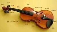 小提琴的音准与调音技巧